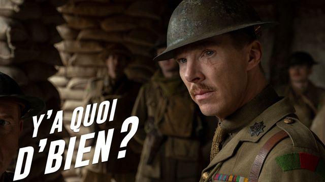 1917, L'Adieu, Swallow... Quels films voir au cinéma ? [PODCAST]
