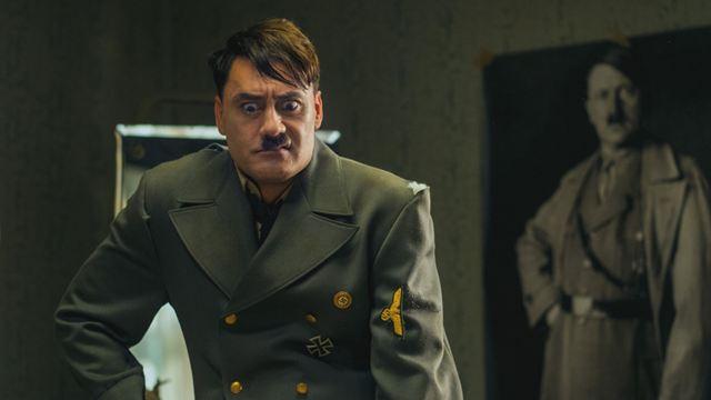 Jojo Rabbit : ces 12 acteurs ont incarné Hitler au cinéma