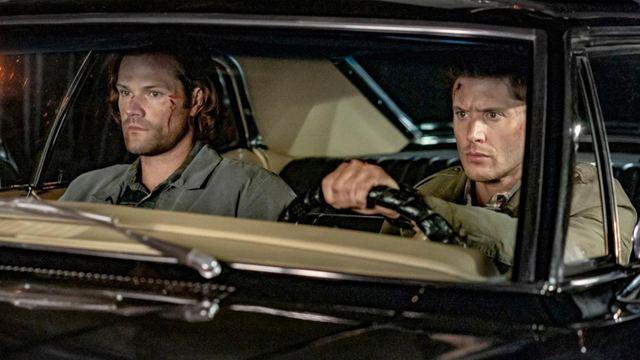 Supernatural saison 15 : deux personnages de retour avant la fin de la série