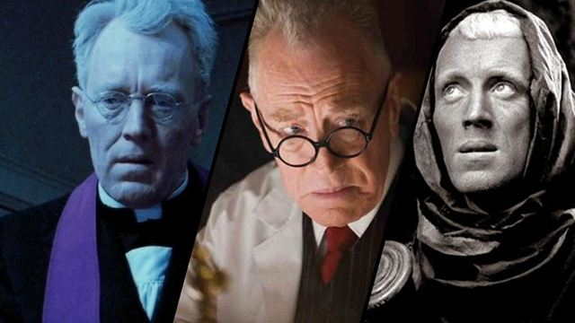 Mort de Max Von Sydow : dix grands films racontés par l'acteur