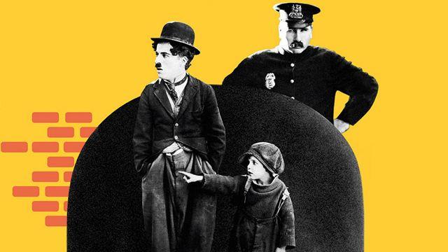 Le Kid de Charlie Chaplin : un chef-d'œuvre engagé pour tous les âges