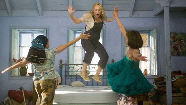 Netflix  : 10 films qui donnent envie de chanter et danser pendant le confinement