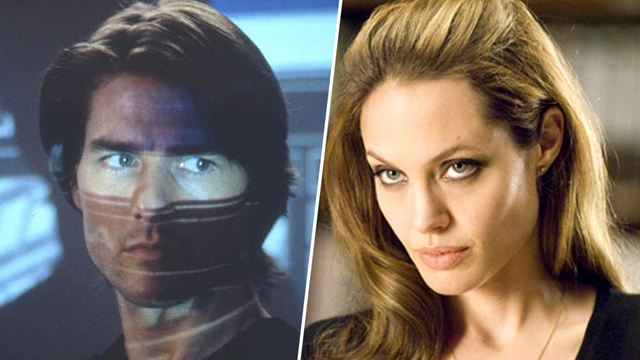 Programme TV mercredi 29 avril : Mission: Impossible II et Wanted : choisis ton destin
