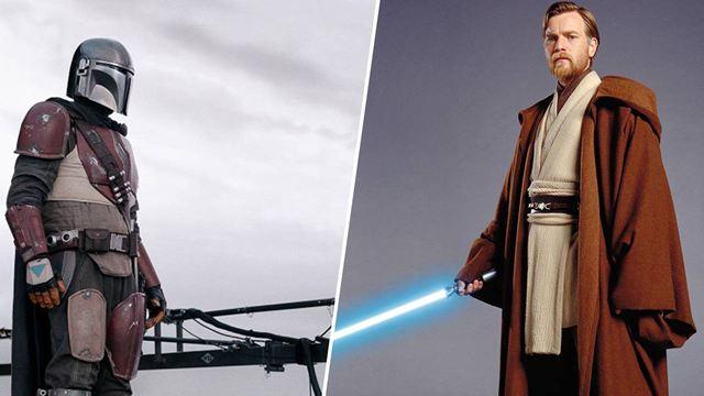 Star Wars sur Disney+ : après The Mandalorian, quelles seront les prochaines séries de la saga ?