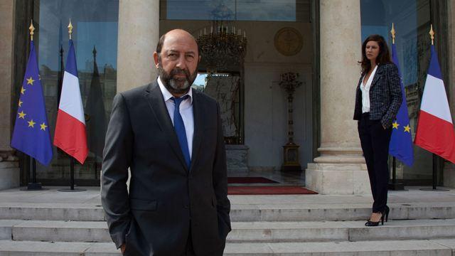 Baron Noir (Canal+) : pourquoi la saison 3 de la série politique inquiète l'Élysée