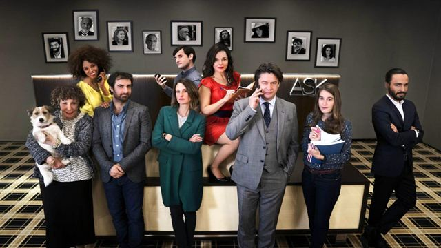 Dix pour cent, Les Mystères de l'amour... Comment s'appellent nos séries françaises en anglais ?