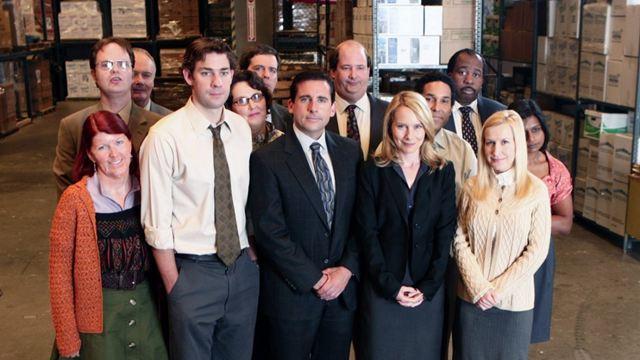 The Office : 10 stars qui ont failli jouer dans la série