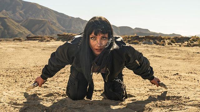 Derrière les barreaux - l'Oasis (Netflix) : c'est quoi cette série avec les actrices de La Casa de Papel ?