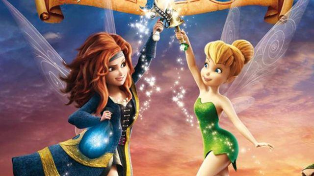 Disney Plus : quels films sur la fée Clochette sont disponibles sur la plateforme ?