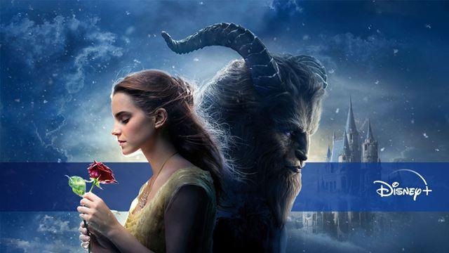 La Belle et la Bête, Cendrillon, Alice… : 5 films live à voir sur Disney+