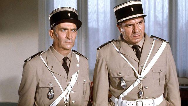 Le Gendarme en balade sur 6ter : pourquoi y a-t-il eu clash entre Louis de Funès et Jean Lefebvre ?
