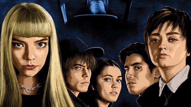 Les Nouveaux mutants : 5 choses à savoir sur ce spin-off X-Men
