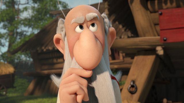 Astérix - Le Domaine des Dieux par le créateur de Kaamelott : qui sont les voix du film d'animation diffusé sur W9 ?