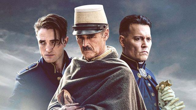 """Waiting for the Barbarians avec Johnny Depp : """"La vérité est trop souvent réprimée car elle fait peur"""""""