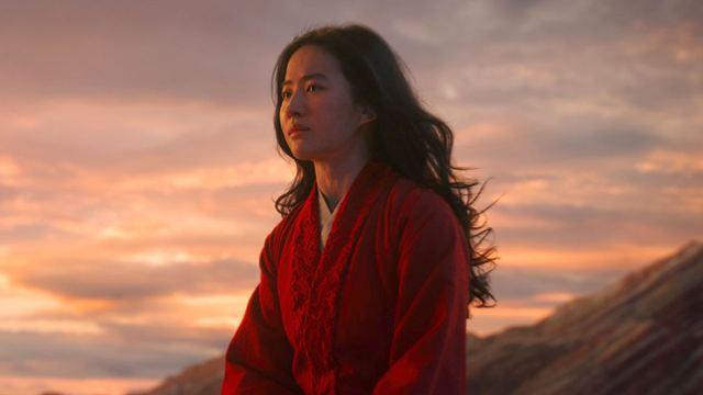 Mulan sur Disney + : la nouvelle date de sortie française du film-live