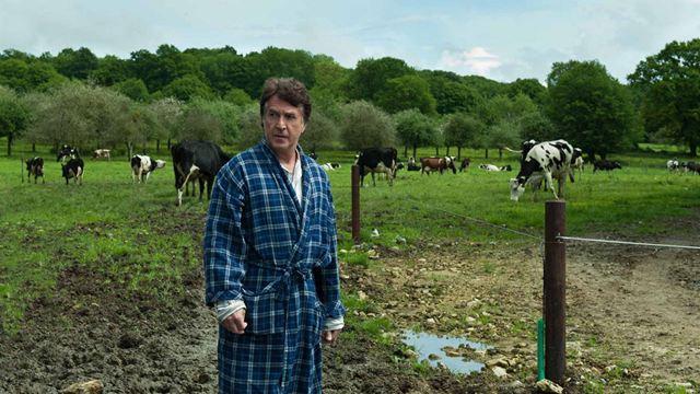 Normandie nue sur France 2 : comment François Cluzet a-t-il accepté de se montrer nu à l'écran ?