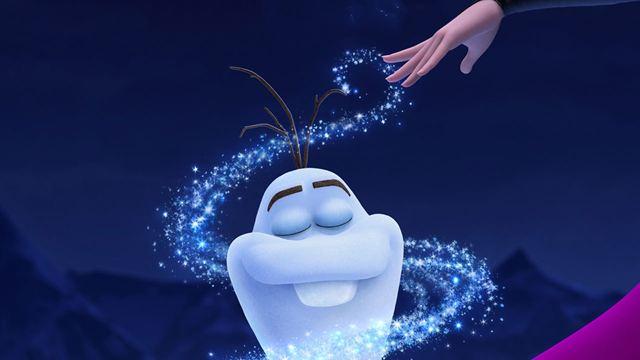 La Reine des Neiges : un nouveau court-métrage consacré à Olaf bientôt sur Disney +