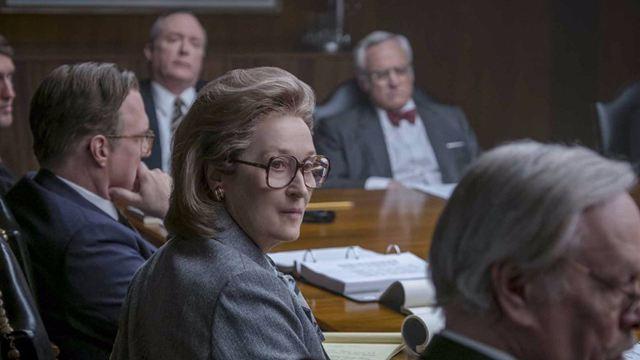 Pentagon Papers sur France 2 : quel scandale politique a inspiré le film de Steven Spielberg ?