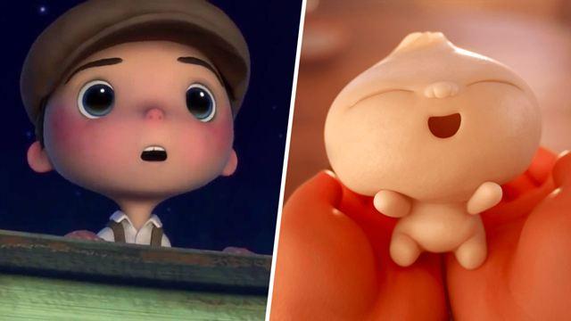 Pixar : les 5 plus beaux courts métrages du studio