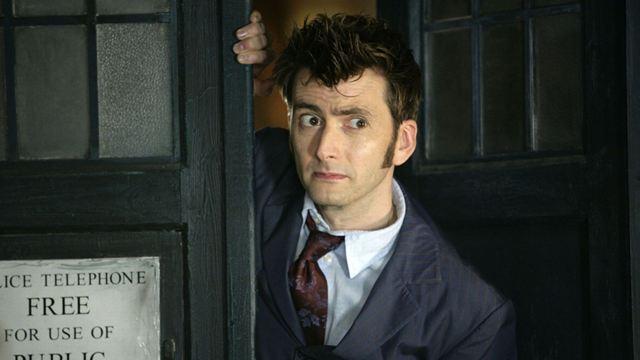 Ils sont apparus dans Harry Potter et dans Doctor Who