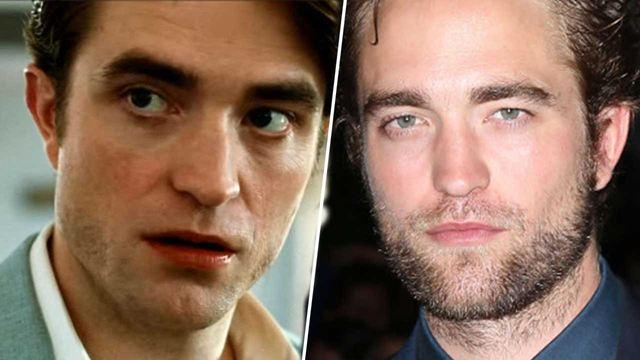 Ces acteurs ont changé la couleur de leurs yeux pour un film ! Le Diable tout le temps, The Irishman...