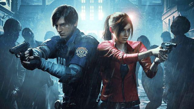 Resident Evil : découvrez le casting du nouveau film adapté du jeu vidéo culte