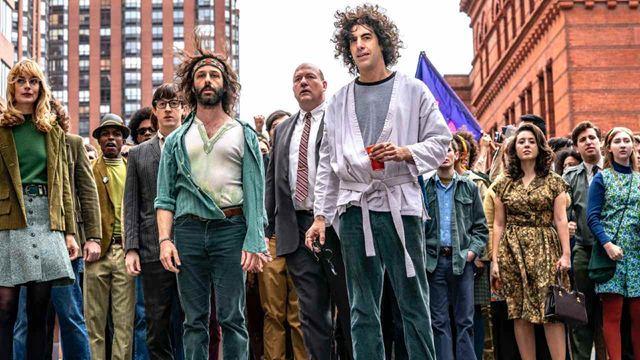 Les Sept de Chicago sur Netflix : à quoi ressemblaient-ils en vrai ?