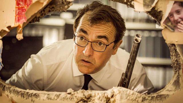 Albert Dupontel : après Adieu les cons, revisitez sa filmographie en 6 films