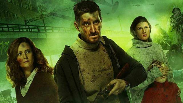 To The Lake sur Netflix : c'est quoi cette série post-apocalyptique en temps de pandémie ?