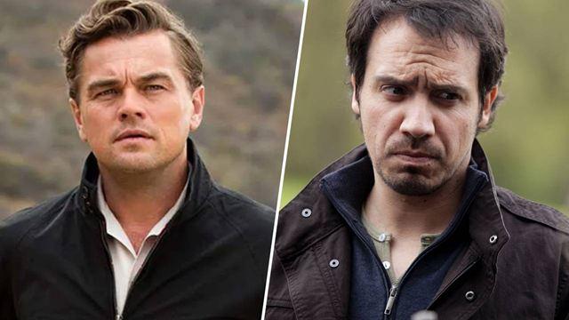 Ces stars ont le même âge, comme DiCaprio et Alexandre Astier