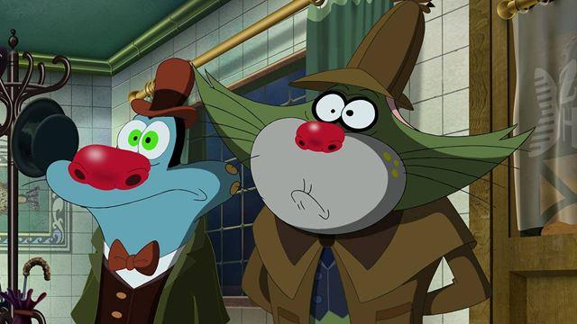 Oggy et les cafards sur France 4 : retour sur cette success story de l'animation française