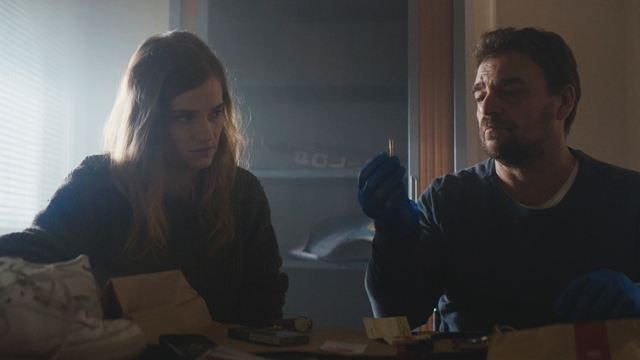 Faux Semblants sur France 2 : que vaut le téléfilm policier avec Thierry Godard et Noémie Schmidt ?