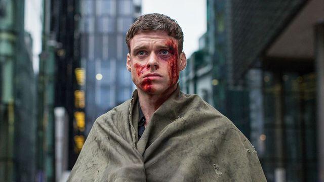 Bodyguard sur France 2 : David Budd (Richard Madden) a failli mourir à la fin de la saison 1 !