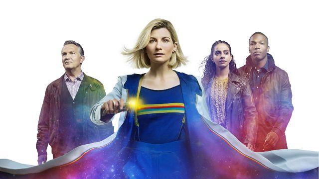 Doctor Who saison 12 : Jack Harkness de retour pour l'épisode de Noël