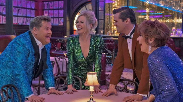 After la suite, Meryl Streep et Nicole Kidman dans une comédie musicale... Les bandes-annonces à ne pas rater