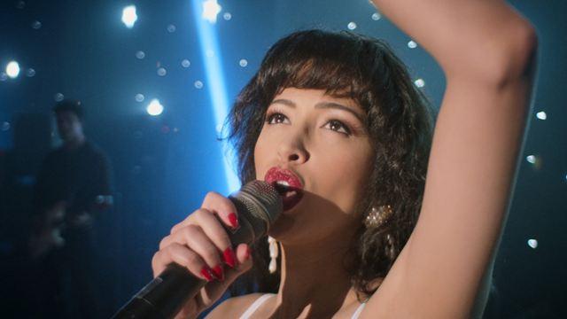 Selena la série sur Netflix : retour sur la carrière de Christian Serratos, de Twilight à Walking Dead