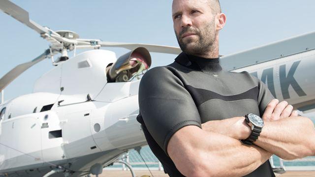 Mechanic résurrection sur TMC : à quels championnats du monde Jason Statham a-t-il participé ?