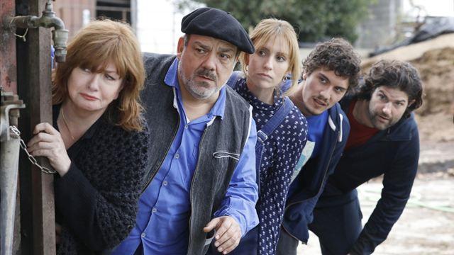100% bio sur France 3 : saviez-vous que Christian Clavier et Josiane Balasko devaient jouer dans le film ?