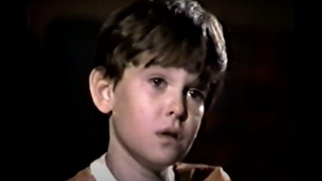 E.T. sur Netflix : l'incroyable audition d'Henry Thomas qui a fait craquer Spielberg