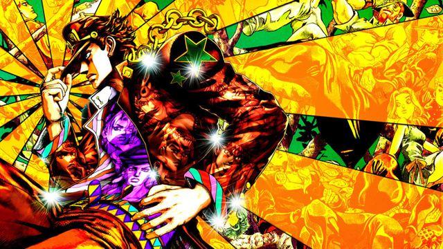 JoJo's Bizarre Adventure: l'éditeur du manga explique pourquoi la série a connu un succès tardif en France