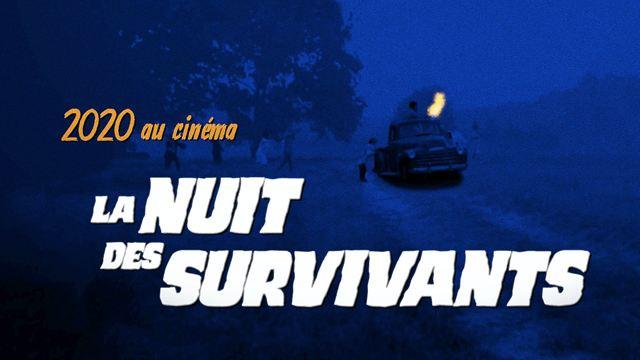La Nuit des survivants sur CANAL+ CINEMA: pourquoi le cinéma nous est si essentiel