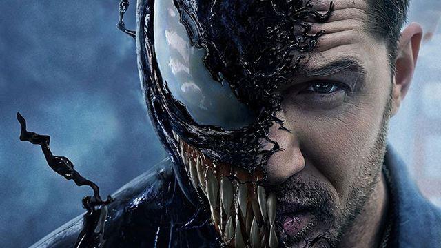 Venom 2 : une nouvelle date de sortie française pour le film avec Tom Hardy