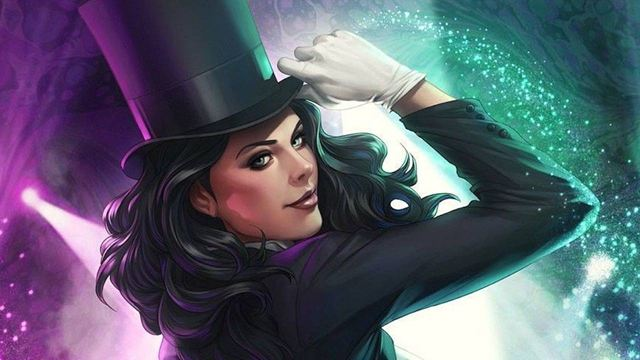 DC : un film sur la magicienne Zatanna par la réalisatrice nommée aux Oscars de Promising Young Woman