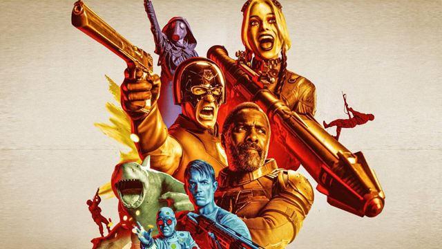The Suicide Squad : qui sont les personnages dans le film et dans le comic-book ?