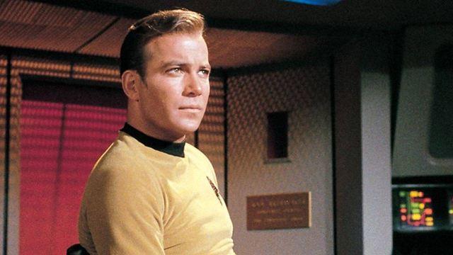 Star Trek : William Shatner n'a jamais regardé un film de la saga !