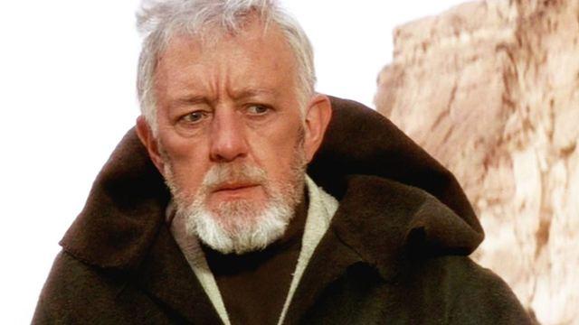 """Star Wars : quand Alec Guinness se souvient des """"dialogues épouvantables"""" du film..."""