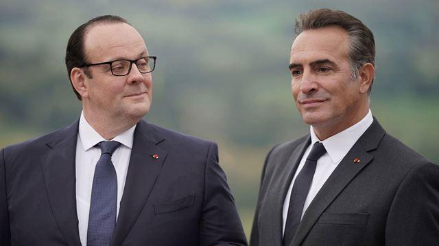 Nicolas Sarkozy : avant Jean Dujardin, 3 acteurs l'ont incarné !