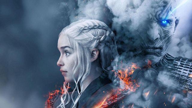 Game of Thrones : 65 sublimes plans de la série