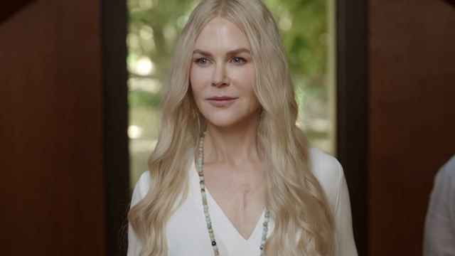 Nine Perfect Strangers avec Nicole Kidman : des images inquiétantes pour la série du créateur de Big Little Lies