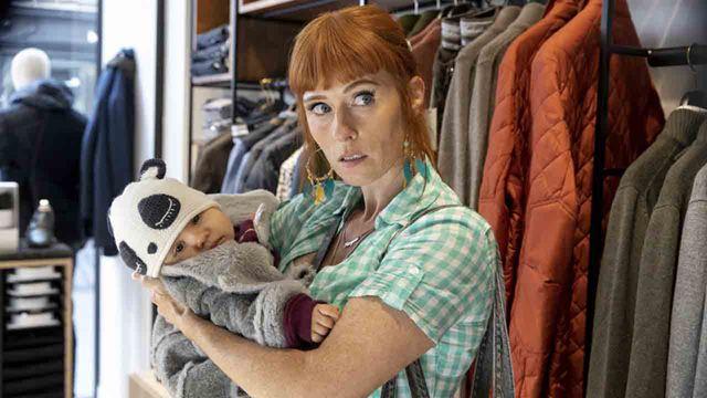 Audrey Fleurot : l'héroïne d'HPI a été coupée au montage par Woody Allen !